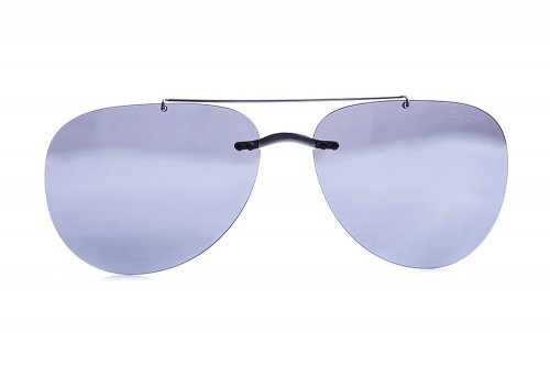 Оправа Silhouette Style Shades 5090-0101
