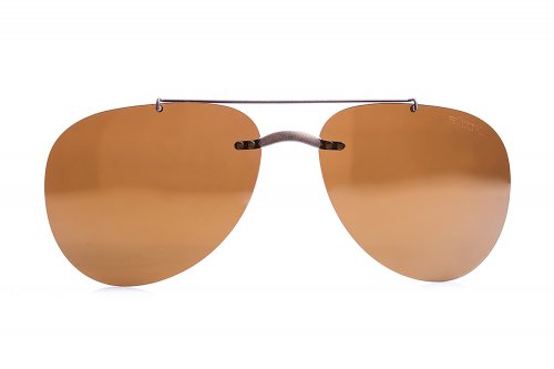 Оправа Silhouette Style Shades 5090-0102