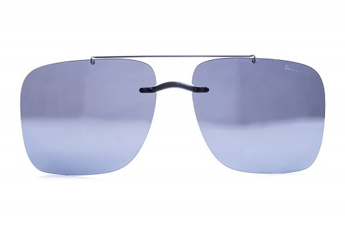 Оправа Silhouette Style Shades 5090-0201