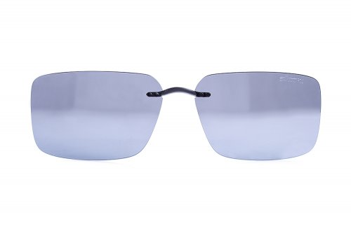Оправа Silhouette Style Shades 5090-0301