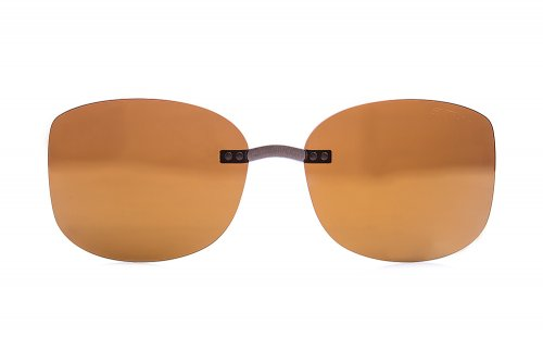 Оправа Silhouette Style Shades 5090-0502