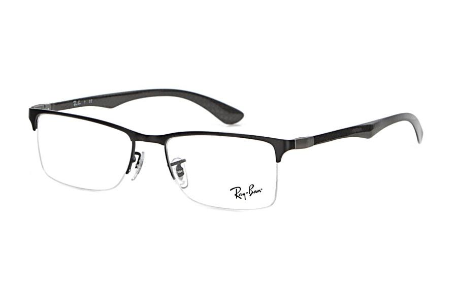 очки рей бен киев магазины. Очки RB6157 2502 Ray-Ban оправа для зрения ... 6a065ac7c11