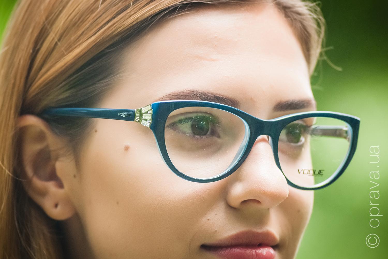 Стихи про очки для зрения