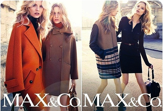 buy popular b40db 13e20 Очки (оправы) MAX&Co | История | Wiki Oprava